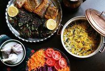 Afghan Food Love
