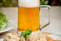 Bavarian Food Love