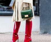 // DRESS TO IMPRESS / Fashion / Büro Outfit / Office Looks / Erfolgreiche Frauen