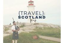 {UK Travel}: Scotland / Visiting Scotland? Finding budget friendly, outdoor adventure ideas for our trip!