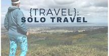 {Travel}: Solo Traveling