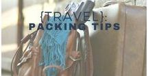 {Travel}: Packing Tips / Packing Tips, Tips for Carry-on and Checked in Luggage, Folding techniques to maximise your space in your suitcase