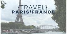 {Travel}: Paris/France