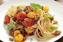 Eat! Good Food Ideas & Recipes