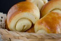 Foodie - Breads / by Lynne Pike