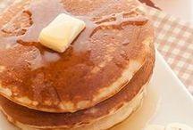 Foodie - Breakfast / by Lynne Pike