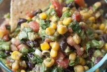 Favorite Recipes / by Kelli Estes