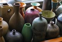 Collections / by Lynne Pike