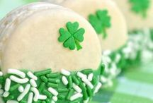 St Patricks day party ideas