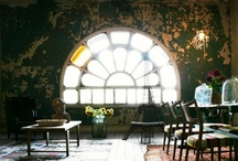 Interior Intrigue / by Whitney Robertson