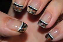 301 Nails / by Stephanie Miller