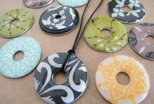 DIY Jewelry / by Whitney Robertson