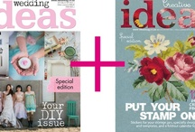 Ideas covers / by Ideas Magazine