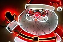 • Santa's✿⊱╮ / by ღJodyღ
