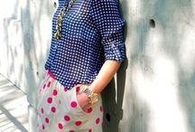 Fashion / by Consuelo Rguez. de Prada