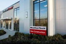 WeatherTech Store / Factory Store MacNeil Automotive Products Limited 841 Remington Blvd Bolingbrook, IL 60440  Monday - Friday 8 a.m. - 7 p.m. CST Saturday 8 a.m. - 5 p.m. CST Sunday 10 a.m. - 5 p.m. CST