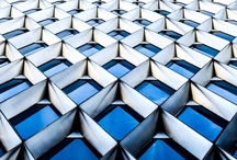Tessellations / by Figuerative