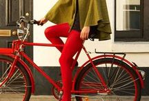<...Bicycle love...> / by Chelsey K
