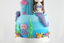 Under the Sea Birthday Bash for Ziante
