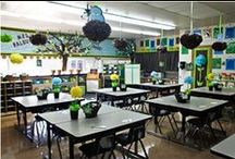 Classroom Designs and Layouts