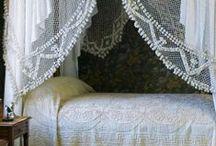 BEDROOM AMORE / by Jennifer Lorenz