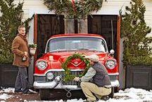 Christmas Ideas - Traditional / Traditional Christmas Ideas