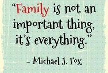 Family / by Lynne Pike