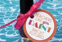 Gift's For Teachers