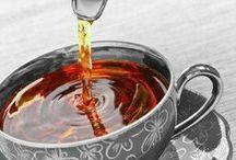 Tea time / Tea break!