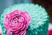 Get inspired by this cake….
