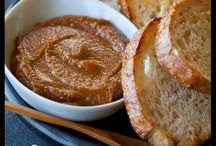 Recipes: Pumpkin / by Ruby Richards McFarland