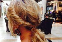 HAIR ETC. / by Jennifer Lorenz