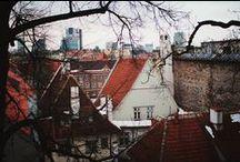 All around the world / #citylife