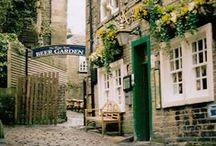 Visiting England