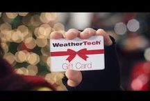 Holiday Gift Guide / Here are some holiday gift ideas for everyone on your shopping list!  / by WeatherTech®: Auto Products