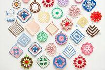 Crochet / Crochet toys, home decor, crochet clothes, crochet everything.