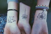 Tattoo // me