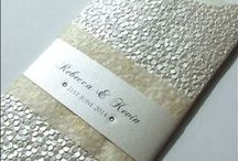 DESIGN: Chaucer / Our Chaucer design is all about texture. This pebble paper is fabulous!