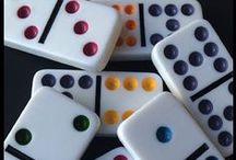 Math Ideas / Fun games, handouts, and other ideas to teach kids math
