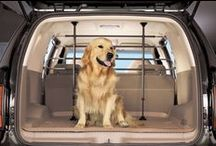 WeatherTech® Pet Accessories / WeatherTech® offers accessories for our furry, four-legged family members / by WeatherTech®: Auto Products