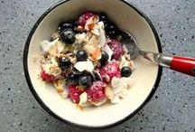 Healthier Breakfast