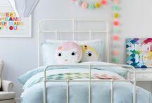 Nursery Design and Inspiration / by Noa Reikhav