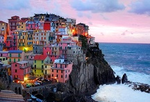 Travel Bucket List / Travel & Beautiful Places