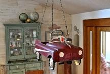 Home ideas / by Nancy Kramer