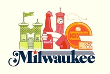 milwaukee / by Katy Resop Benway