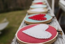 Valentine's Day / Lots of free printable valentines and fun craft projects to help you spread the love / by Tracy: The Crafty PolkaDot