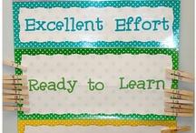 teaching with ideas I love: / by Carol Haigler