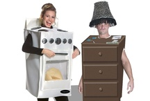 Funny Couples Costumes / Funny Couples Halloween Costumes / by Couples Costumes