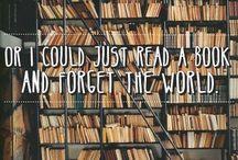 A Secret Bookworm  / Books Worth Reading
