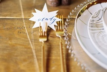 Fête / Party Planning, Design, and Inspiration